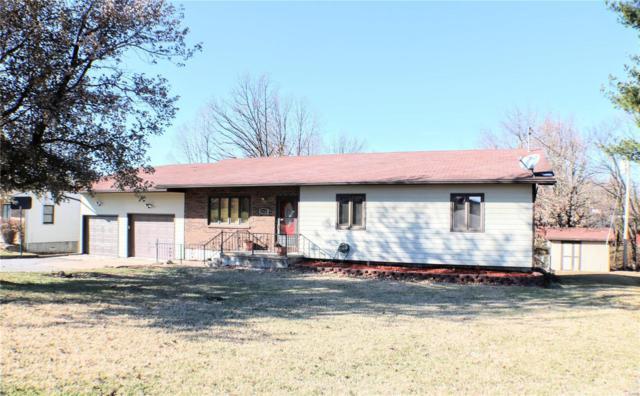21705 Rudolph Road, Waynesville, MO 65583 (#18083585) :: Clarity Street Realty