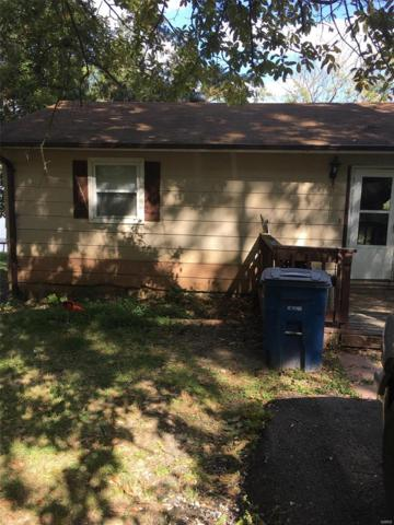 1343 Lake Shore, Catawissa, MO 63015 (#18083606) :: St. Louis Finest Homes Realty Group