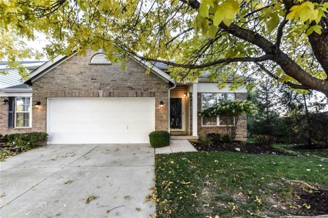 1347 Parkview Estates Drive, Ellisville, MO 63021 (#18084339) :: PalmerHouse Properties LLC