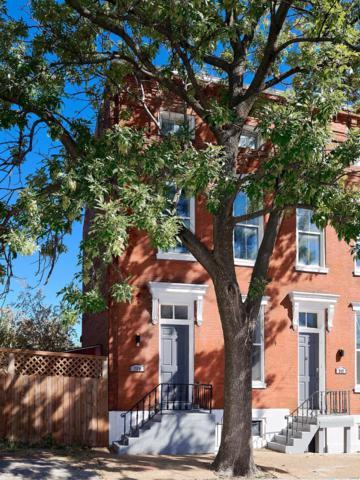 719 Soulard, St Louis, MO 63104 (#18084472) :: Walker Real Estate Team