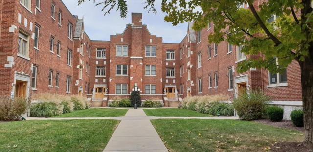 4101 Magnolia Avenue #109, St Louis, MO 63110 (#18084752) :: Kelly Hager Group | TdD Premier Real Estate