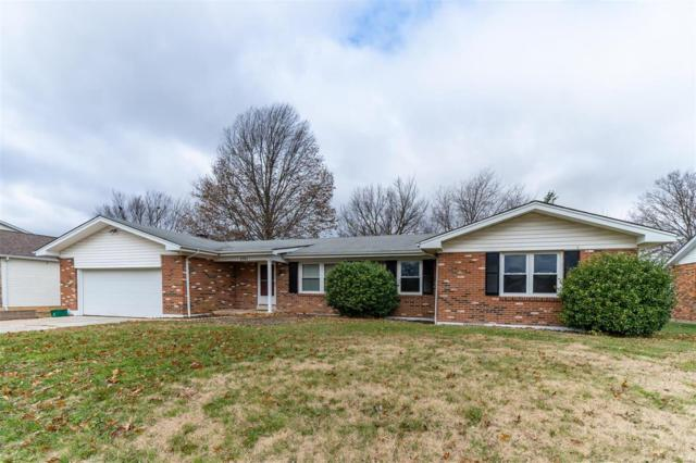 5761 Steutermann Road, Washington, MO 63090 (#18084955) :: Clarity Street Realty