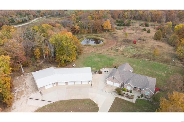 2230 White Tail Drive, Fredericktown, MO 63645 (#18086006) :: Walker Real Estate Team