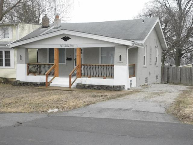 264 Pardella Avenue, St Louis, MO 63125 (#18086394) :: Clarity Street Realty