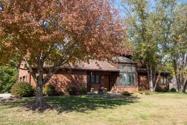 5 Berry Patch Lane, Columbia, IL 62236 (#18087020) :: Fusion Realty, LLC