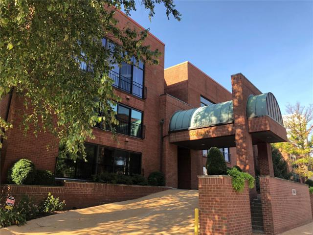 4540 Laclede Avenue #108, St Louis, MO 63108 (#18087386) :: Kelly Hager Group   TdD Premier Real Estate