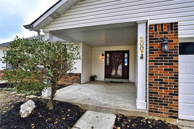 2007 Krause Hill Pl., Florissant, MO 63031 (#18087476) :: The Kathy Helbig Group