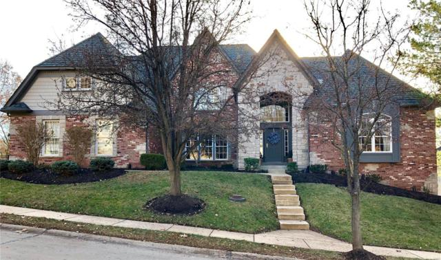 2770 Wynncrest Manor Drive, Wildwood, MO 63005 (#18087882) :: Clarity Street Realty