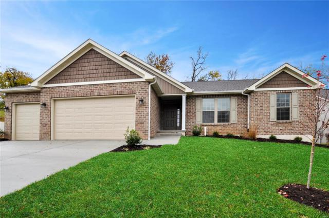 2338 Lakeshore Drive, Columbia, IL 62236 (#18088185) :: Fusion Realty, LLC