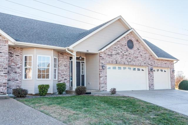 350 Royal Bluff Court, Troy, MO 63379 (#18088239) :: Matt Smith Real Estate Group