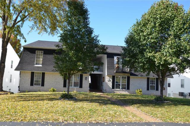 609 Monroe #10, Pacific, MO 63069 (#18088315) :: Kelly Hager Group | TdD Premier Real Estate