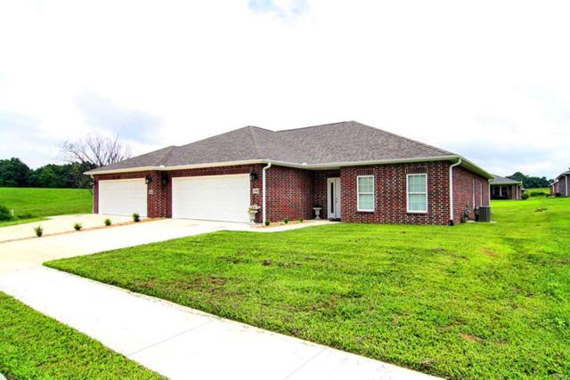 130 132 Summerfield Way, Cape Girardeau, MO 63701 (#18088347) :: RE/MAX Professional Realty
