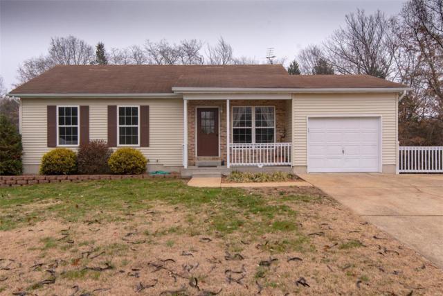 4500 Scarecrow Lane, Washington, MO 63090 (#18088588) :: Walker Real Estate Team