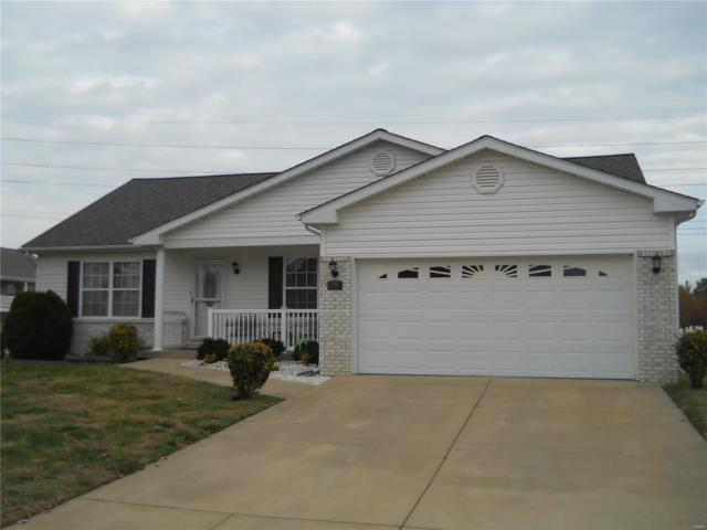 28 Del Ray Drive, Fairview Heights, IL 62208 (#18088987) :: Fusion Realty, LLC