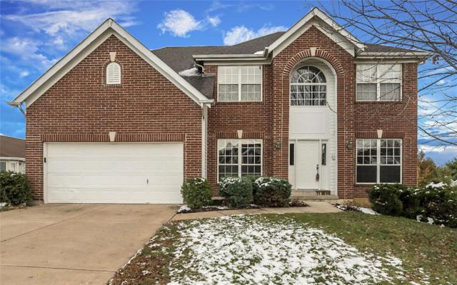 103 Myrtle Wood Court, O'Fallon, MO 63368 (#18089055) :: Kelly Hager Group | TdD Premier Real Estate