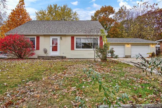31 Carma Street, Glen Carbon, IL 62034 (#18089204) :: Fusion Realty, LLC