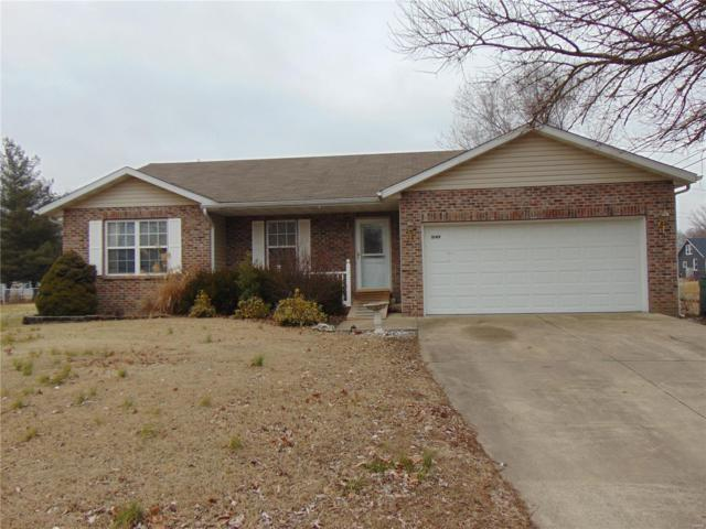 1049 George, Wood River, IL 62095 (#18089648) :: Clarity Street Realty