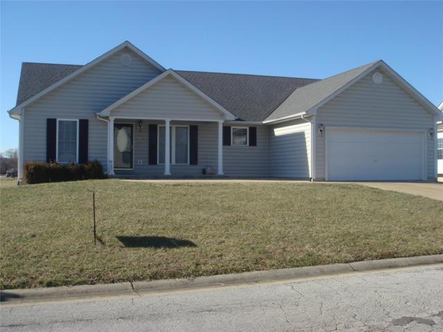 764 Oakmont Lane, Union, MO 63084 (#18089660) :: Walker Real Estate Team