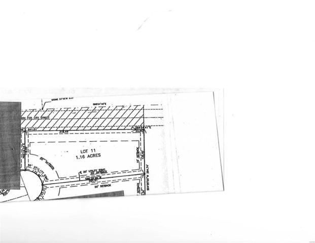 19 Bogey Lane, Union, MO 63084 (#18089721) :: Peter Lu Team
