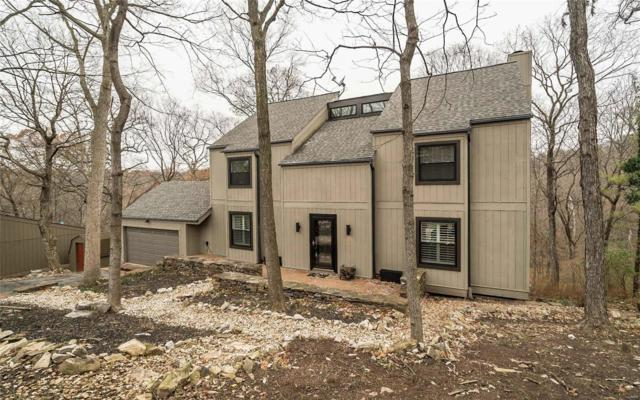 11341 Cragwold Road, Sunset Hills, MO 63122 (#18089822) :: The Becky O'Neill Power Home Selling Team