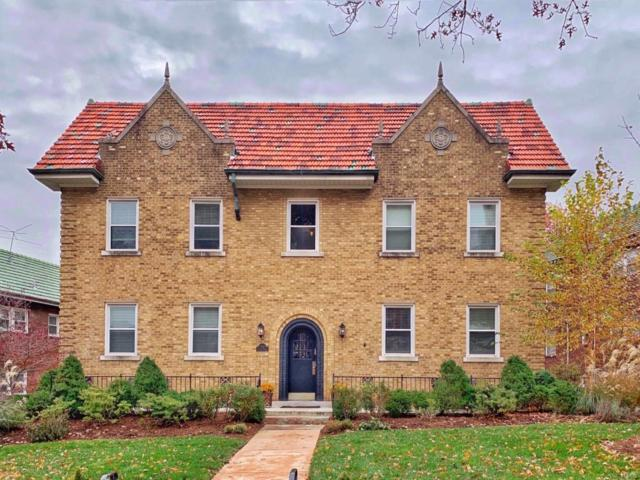7720 Shirley Drive 1W, Clayton, MO 63105 (#18090001) :: Holden Realty Group - RE/MAX Preferred