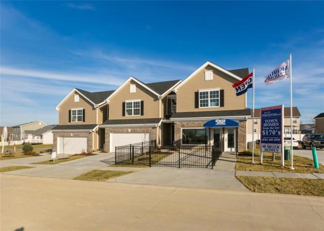 516 Peruque Commons Court, Wentzville, MO 63385 (#18090456) :: Kelly Hager Group | TdD Premier Real Estate