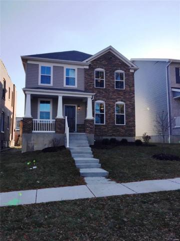 3208 Henrietta #19, St Louis, MO 63104 (#18091185) :: St. Louis Finest Homes Realty Group