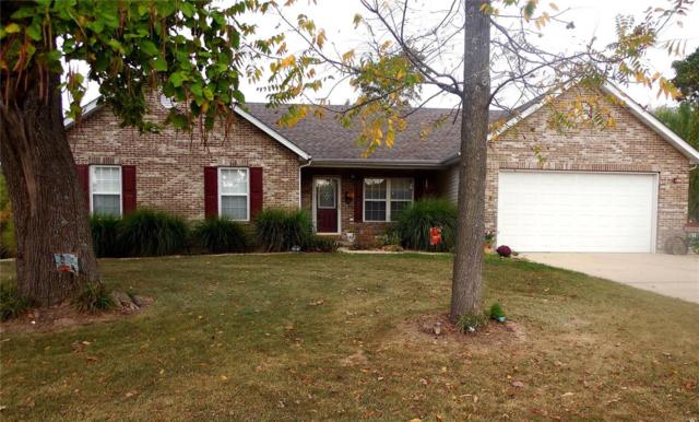 225 Ridge Run, Washington, MO 63090 (#18091362) :: RE/MAX Professional Realty