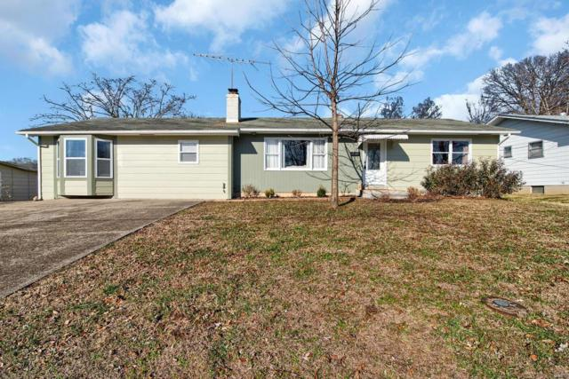 221 E.Sand St., Pacific, MO 63069 (#18091615) :: Kelly Hager Group | TdD Premier Real Estate