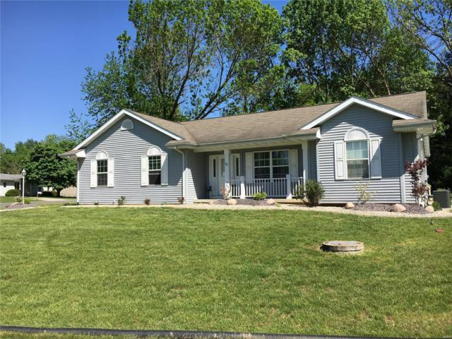 1082 Barbados, Edwardsville, IL 62025 (#18091669) :: St. Louis Finest Homes Realty Group