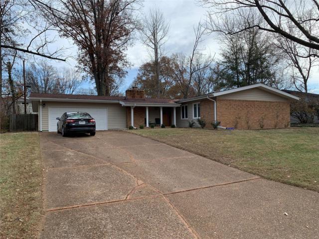 1548 Tryon, St Louis, MO 63146 (#18092219) :: Walker Real Estate Team