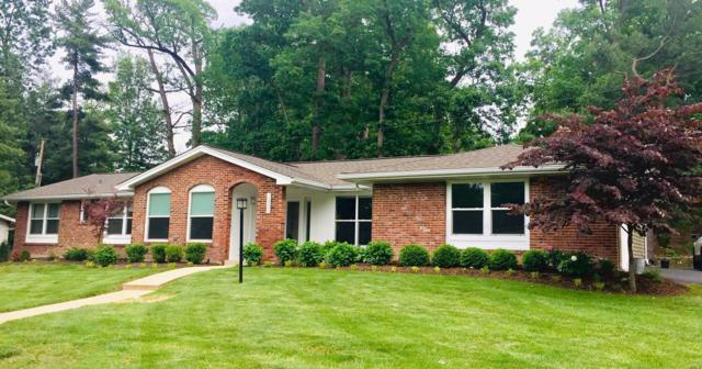 10232 Lylewood Drive, Ladue, MO 63124 (#18092320) :: Kelly Hager Group | TdD Premier Real Estate