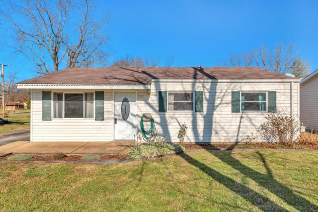 305 Weber, Eureka, MO 63025 (#18092643) :: The Becky O'Neill Power Home Selling Team