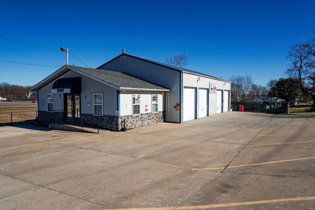23095 Veterans Memorial Parkway, Foristell, MO 63348 (#18093400) :: Parson Realty Group