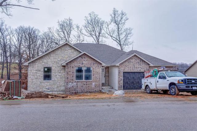 110 Page Street, Waynesville, MO 65583 (#18093530) :: Walker Real Estate Team