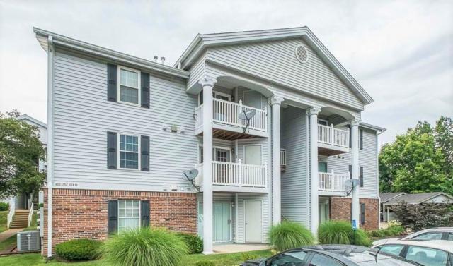 4523 Little Rock Rd I, St Louis, MO 63128 (#18093846) :: Kelly Hager Group | TdD Premier Real Estate