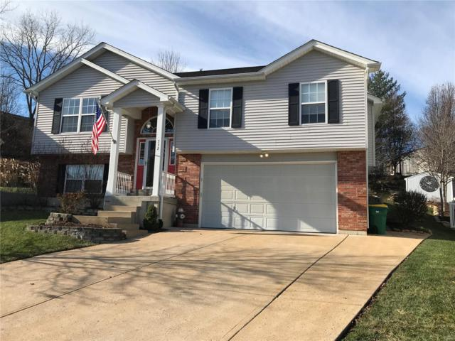 332 Winter Lake Ct., Fenton, MO 63026 (#18093864) :: The Becky O'Neill Power Home Selling Team