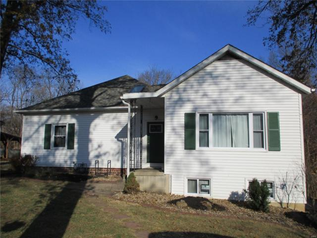 417 Cass Avenue, Edwardsville, IL 62025 (#18094028) :: Holden Realty Group - RE/MAX Preferred