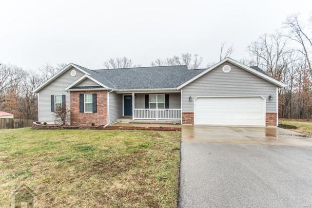 22832 Return Lane, Waynesville, MO 65583 (#18094102) :: Walker Real Estate Team