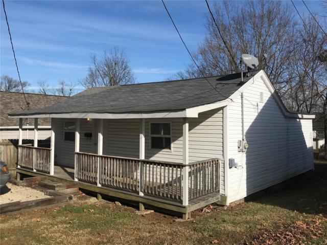 1506 Leroy St, Rolla, MO 65401 (#18094157) :: Walker Real Estate Team