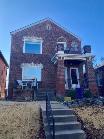 5164 Goethe Avenue, St Louis, MO 63109 (#18094692) :: Walker Real Estate Team