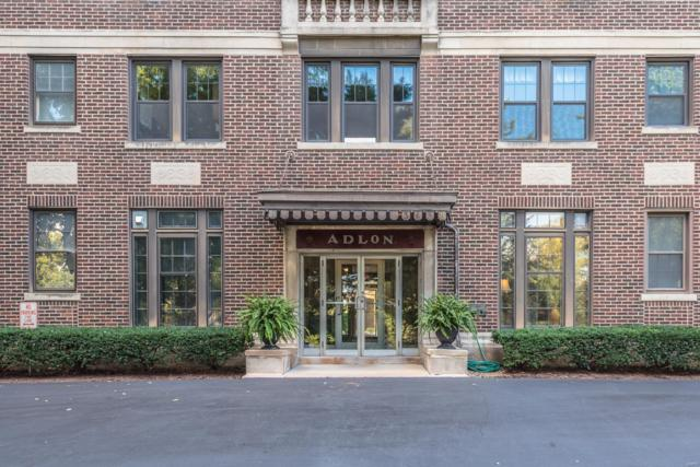 3438 Russell Boulevard #401, St Louis, MO 63104 (#18094846) :: Kelly Hager Group | TdD Premier Real Estate