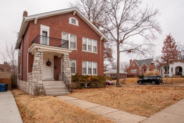 7401 Rupert Avenue, St Louis, MO 63117 (#18095044) :: Walker Real Estate Team
