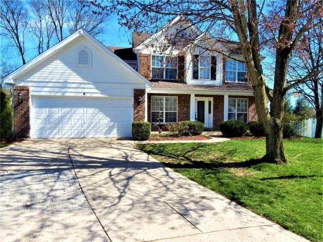 4 Sidesaddle Court, Imperial, MO 63052 (#18095046) :: Clarity Street Realty