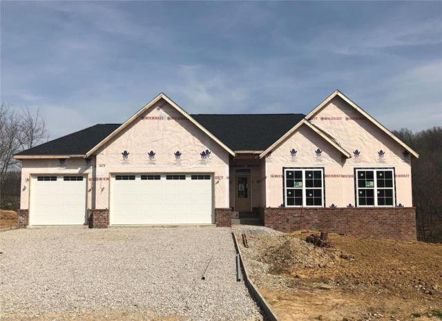 156 Hickory Creek Lane, Jackson, MO 63755 (#18095392) :: The Kathy Helbig Group
