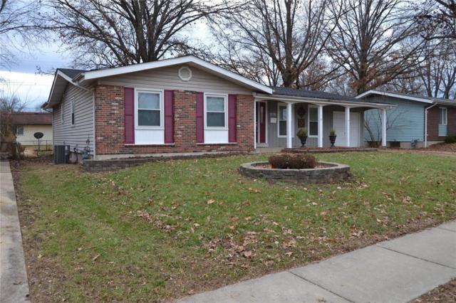 1378 Brenthaven Lane, Florissant, MO 63031 (#18095854) :: HergGroup St. Louis