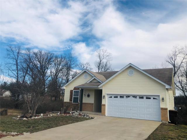 140 May Avenue, Winfield, MO 63389 (#18096203) :: The Kathy Helbig Group