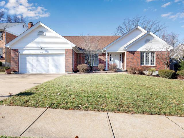 9153 Park Haven Lane, Sunset Hills, MO 63126 (#18096216) :: The Becky O'Neill Power Home Selling Team