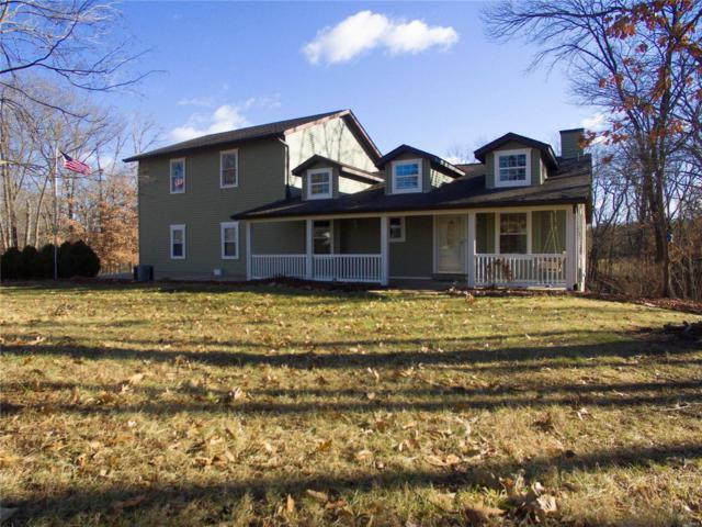 1816 Travis Court, Foristell, MO 63348 (#18096372) :: St. Louis Finest Homes Realty Group