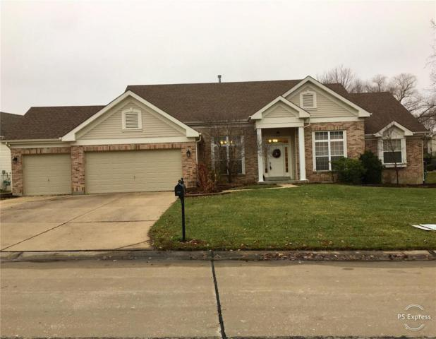 1525 Woodbury, Dardenne Prairie, MO 63368 (#18096540) :: The Kathy Helbig Group